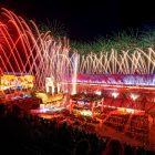Les pourparlers de Stephanie McMahon de la WWE ramenant les fans à des événements en direct