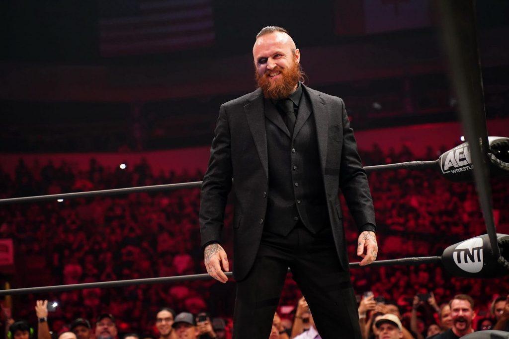 Malakai Black parle de rejoindre AEW après la sortie de la WWE