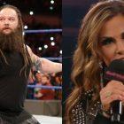 Mickie James déchire la WWE pour avoir libéré Bray Wyatt et donné son gadget à quelqu'un d'autre
