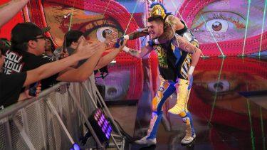 Mysterios obtient une nouvelle entrée à WWE Money In The Bank