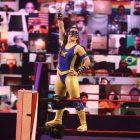 Nikki Cross parle d'être un super-héros de la WWE, Money in the Bank