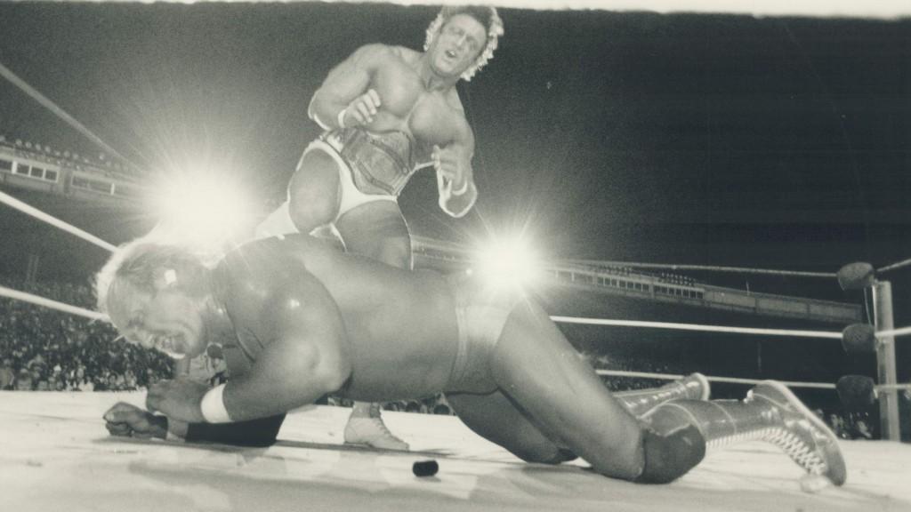 Paul Orndorff du Temple de la renommée de la WWE, 'M.  Merveilleux », décède à 71 ans - WISH-TV |  Nouvelles d'Indianapolis |  Météo de l'Indiana