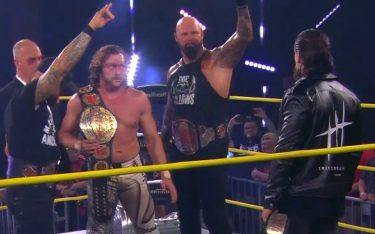 Que s'est-il passé après que le slammiversary d'Impact Wrestling n'ait été diffusé ?