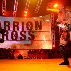 Réaction dans les coulisses à la perte de Karrion Kross à WWE Raw