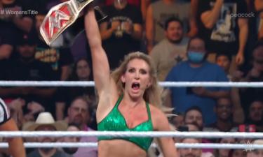 Résultats WWE Money In The Bank: Charlotte Flair est la nouvelle championne féminine de Raw