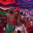 Résultats bruts de la WWE, récapitulation, notes: Kofi Kingston et Xavier Woods affrontent Bobby Lashley et MVP dans l'événement principal