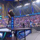 Résultats, récapitulation et notes de WWE SmackDown: Kevin Owens et Sami Zayn volent la vedette dans un match brutal de Last Man Standing