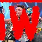 Rey et Dominik Mysterio de la WWE célèbrent l'ordre mondial latino