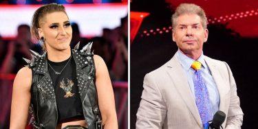 Rhea Ripley dit que Vince McMahon veut qu'elle sourie davantage