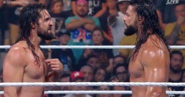 Roman Reigns de la WWE bat l'avantage sur Money in the Bank et obtient un nouveau challenger