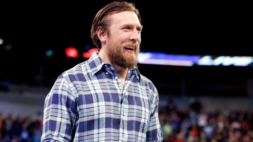 Rumeurs de la WWE sur Daniel Bryan, Bray Wyatt et Rhea Ripley    Rapport du blanchisseur