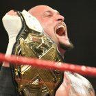 Scarlett taquine les débuts de WWE RAW ?, Karrion Kross envoie un avertissement à Jeff Hardy