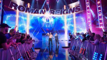 Triple H à la WWE examinant comment cela peut attirer plus de fans, Roman règne sur les rôles de fans