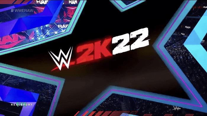 WWE 2K22 sponsorisant SummerSlam pourrait signaler une révélation majeure