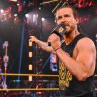 WWE NXT annoncé pour Syfy, Adam Cole Main Event et plus encore pour la semaine prochaine