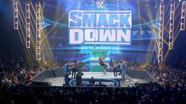 WWE SmackDown obtient la meilleure audience en six mois avec le retour des fans