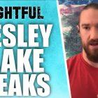 Wesley Blake sur la sortie de la WWE, rencontre avec Kevin Dunn