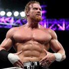 Buddy Murphy sur ses plans après la WWE