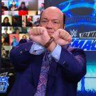 La WWE a retiré Paul Heyman de Talking Smack