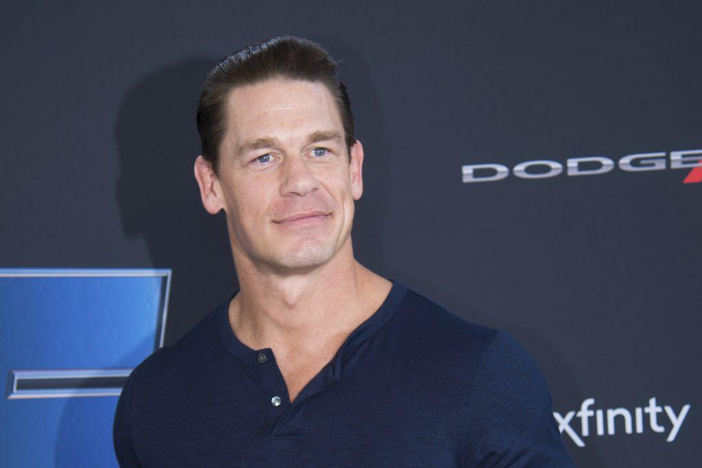 le retour de John Cena ;  Devinette aborde les rumeurs de Goldberg?;  Kofi parle de son nouveau tour de talon |  Rapport du blanchisseur