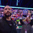 Résumé des actualités de la WWE (2 juillet 2021)