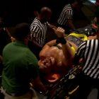Ridge Holland revient de blessure sur WWE NXT
