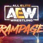 TNT publie la bande-annonce officielle d'AEW Rampage;  Communiqué de presse
