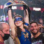Nikki ASH, championne féminine 'Raw' de la WWE, sur la représentation des outsiders à l'approche du 'SummerSlam'