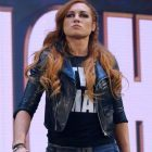 [Report] Possible spoiler majeur sur le retour de Becky Lynch à la WWE
