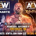 La première dynamite post-all out à Cincinnati «se ferme sur la vente»