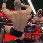 WWE 2K22 aurait été une amélioration majeure par rapport aux jeux précédents