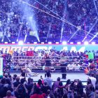 Backstage News sur la poussée de Bianca Belair, l'idée de Vince McMahon derrière le retour de Becky Lynch
