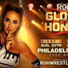 Chelsea Green se prépare pour ses débuts sur le ring de la Ring of Honor