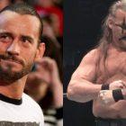 Chris Jericho parle de la possibilité que CM Punk rejoigne AEW