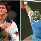 En dehors de Kurt Angle, CES stars de la WWE ont leurs propres histoires olympiques |  Autres nouvelles sportives