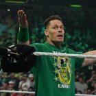 John Cena explique pourquoi il a choisi de faire plus de dates que la WWE ne l'avait demandé