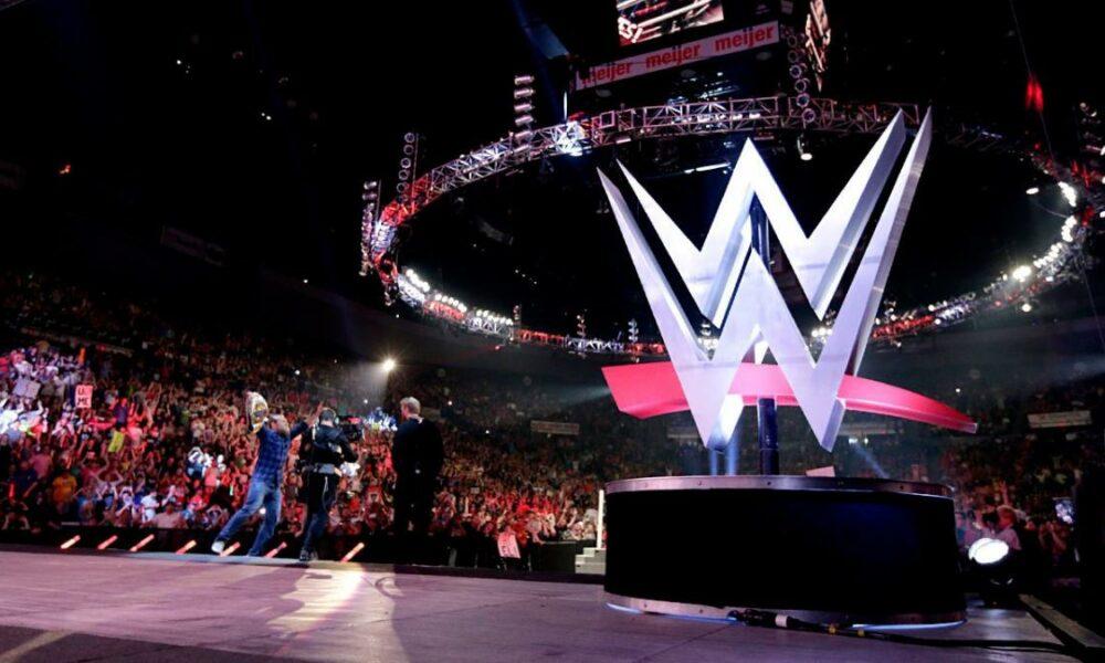 La star de la WWE libérée taquine qu'il est sur le point de sortir de prison, AEW dans son avenir?