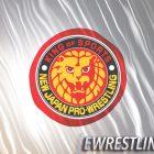 Les enregistrements télévisés NJPW Strong arrivent à Philadelphie, PA et Garland, TX