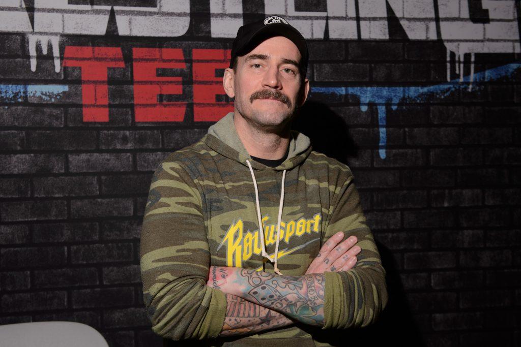 Mark Henry sur CM Punk, Bryan AEW Rumor;  Entraînement punk pour le retour;  devinette sur Adam Cole    Rapport du blanchisseur