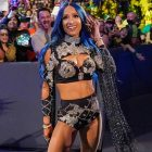 Mise à jour des coulisses sur le statut WWE de Sasha Banks, pourquoi la WWE a continué à la promouvoir pour SummerSlam