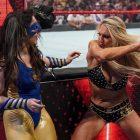 Nikki ASH envoie un message après sa grande victoire sur WWE RAW
