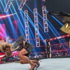 """Nikki ASH réagit au fait de devenir """"maléfique"""" avant le WWE SummerSlam 2021 (Exclusif)"""