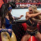 Nikki ASH revient sur sa chimie avec Charlotte Flair avant le WWE SummerSlam 2021 (Exclusif)