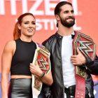 Seth Rollins explique pourquoi il ne veut plus faire équipe avec Becky Lynch