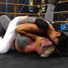 Indi Hartwell et Dexter Lumis se marient sur WWE NXT ?