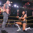 Indi Hartwell propose de Dexter Lumis sur NXT