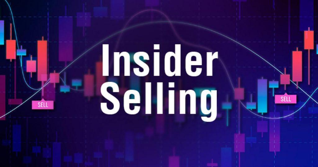 5 actions que les initiés vendent