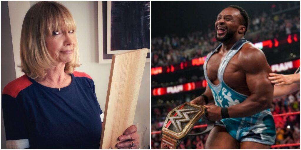 La mère de Becky Lynch est très heureuse de la victoire de Big E au titre WWE