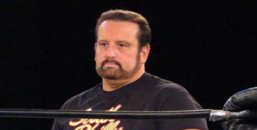 Tommy Dreamer répond à la controverse du côté obscur du ring et s'excuse
