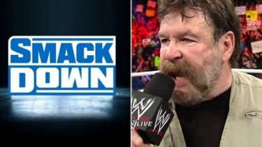 Dutch Mantell thinks WWE is underutilizing SmackDown Women's Division
